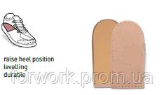 Подпяточник ортопедический для выравнивания длины нижних конечностей 1 cm long Dina Coccine