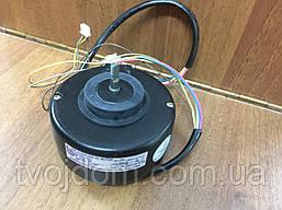 Двигун вентилятора внутрішнього блоку кондиціонера для YDK-012S41408-02 12W