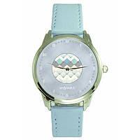 Женские наручные часы «Голубой узор», фото 1