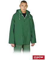 Куртка предохраняющая от дождя с капюшоном KPD Z