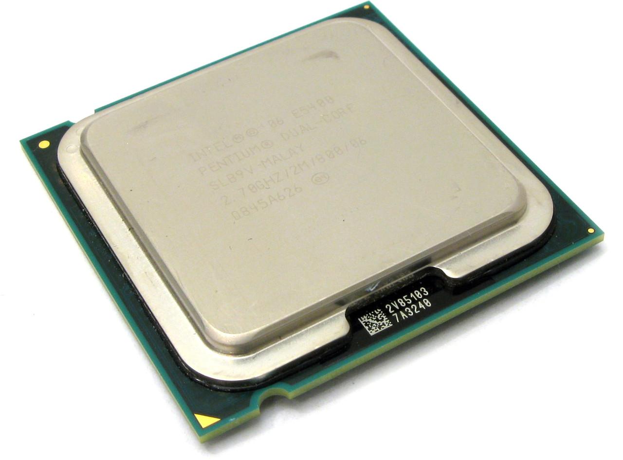Процесор Intel Pentium Dual-Core E5700 3,0 GHz tray