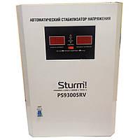 Релейный стабилизатор STURM PS93005RV