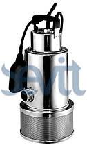 NOCCHI Pentair Water Погружные многоступенчатые колодежные насосы из нержавеющей стали Nocchi серии PRATIKA
