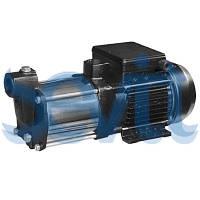 NOCCHI Pentair Water Горизонтальные многоступенчатые центробежные насосы Nocchi серии DHR