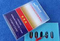 Нож для плоттеров Roland, GCC, Exceltech, Liyu, List, Copam, Vicsign универсальный ( 45 градусов, офсет 0.25 )