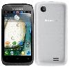 Смартфон Lenovo A 369, 2х ядерный,4 дюйма,2 сим ((white)