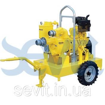 VARISCO Мотопомпа с электродвигателем SIMPLE JE 12-400