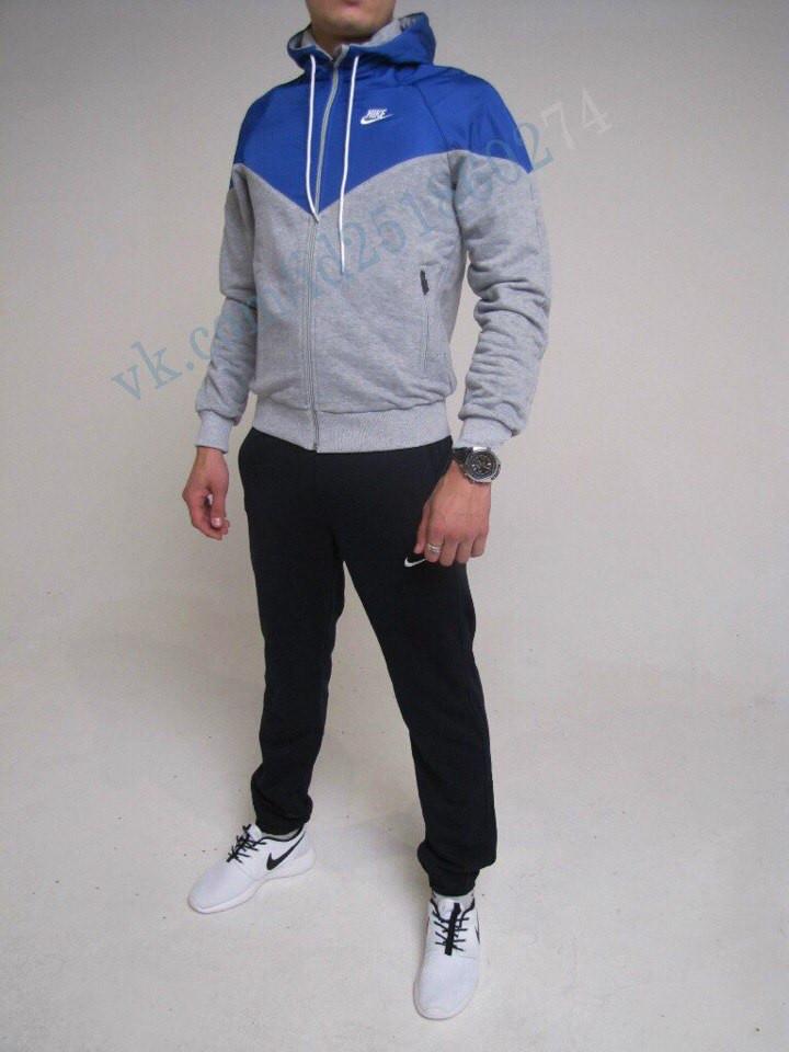 e4ff63ab Мужской спортивный костюм Nike KN-185, цена 1 050 грн., купить в Харькове —  Prom.ua (ID#277081185)