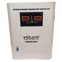 Релейный стабилизатор STURM PS93010RV