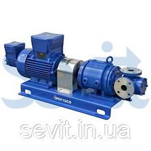 VARISCO Шестерний насос SAXMAG V60-2 з магнітним приводом