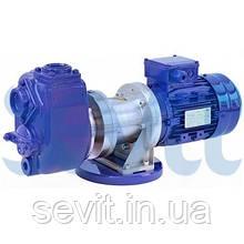 VARISCO Центробежный насос SAXMAG J 1-180 с магнитным приводом
