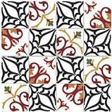 Декоративна плитка в марокканському стилі для стін і підлоги, фото 2