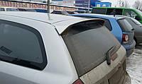 Спойлер багажника Chevrolet Lacetti универсал лачети