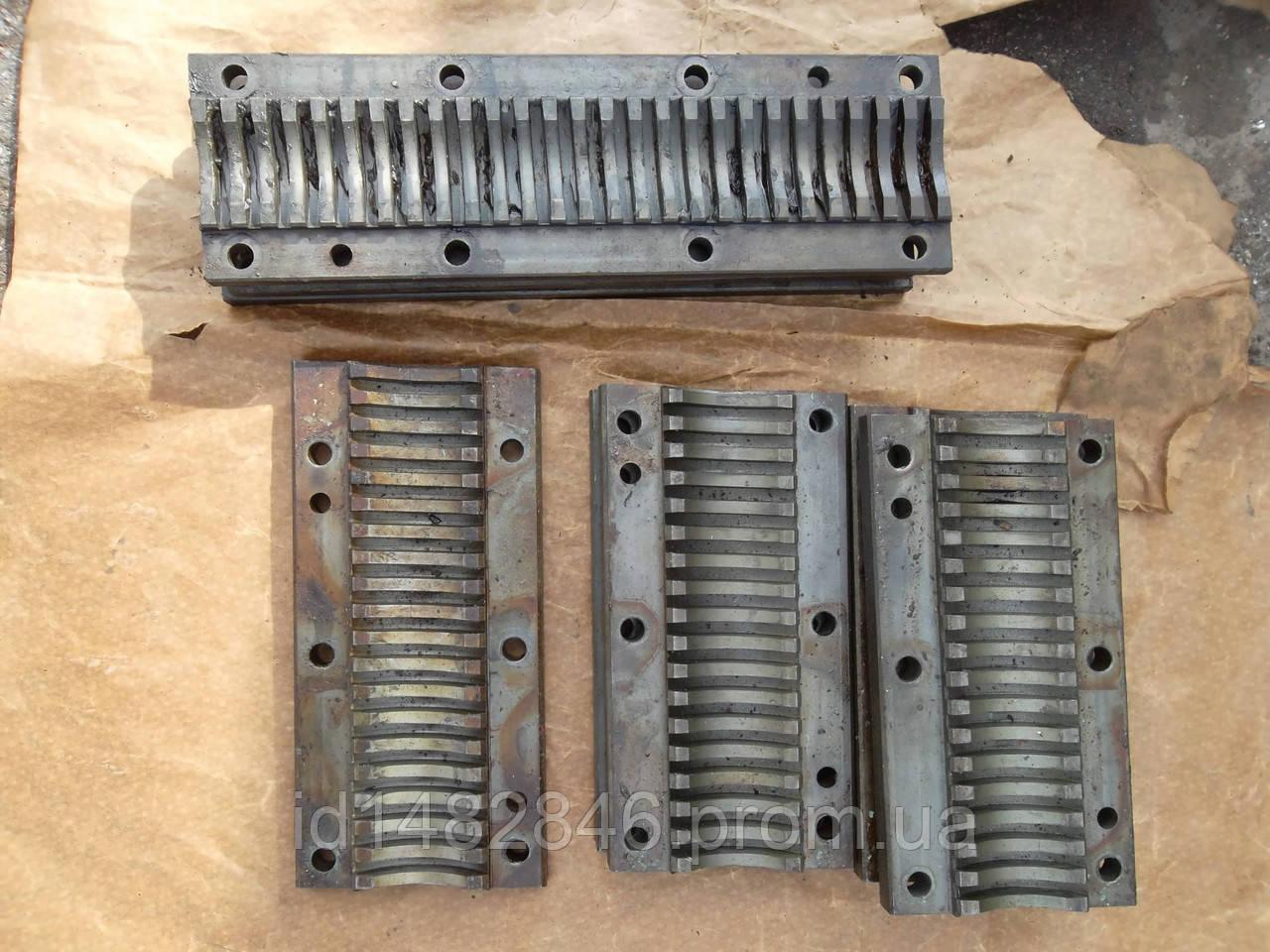 Маточные гайки планка рейка координатно-расточного станка 2Е460, фото 1