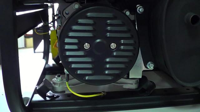 Генератор Firman FPG-3800 фото 6