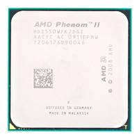 Процессор AMD Phenom II X2 550 3100MHz, sAM3, tray