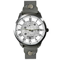 Женские наручные часы «Silver Flowers», фото 1