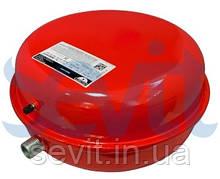 Расширительные баки для котлов отопления Zilmet OEM-Pro 541/L арт. 13A6001000 (10 л)