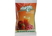 Чай Растворимый Персик Ristora 1 кг - Ристора оптом и в розницу Coffeeopt