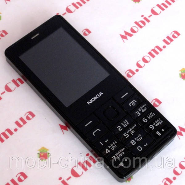 Копия Nokia T515 dual sim, black