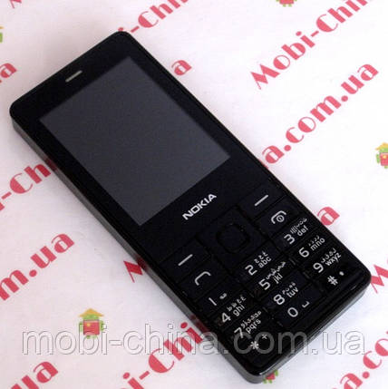 Копия Nokia T515 dual sim, black, фото 2