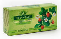 Органическое здоровое питание фиточай Витаминный насыщает витаминами смородина, малина, земляника, шиповник