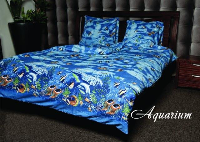 Набор постельного белья Aquarium (Аквариум)