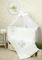 Комплект детского постельного белья Мечта