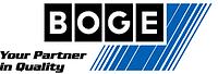 Автозапчасти торговой марки BOGE