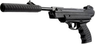 Пружинно-поршневые пистолеты