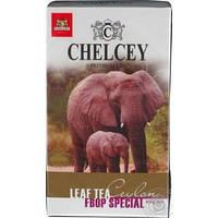 "Чай Chelсey ""FBOP Special"" 100 г в картоне"