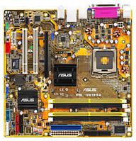Материнская плата ASUS P5L-VM1394 i945G, s775 б/у