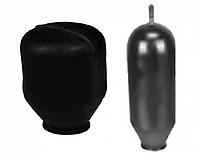 Мембрана EPDM 24 л Aquatica Katran для гидроаккумулятора