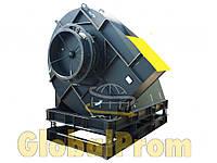 Вентиляторы центробежные дутьевые одностороннего всасывания (дымососы) ВДН, ВД
