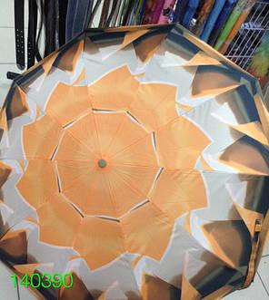 Зонт автомат №736, фототкань, 10 спиц., фото 2