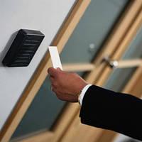 Системы контроля доступа - СКД