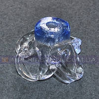 Плафон для галогеновых люстр, светильника G-4 IMPERIA цветок LUX-411353