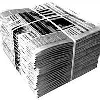Бумага газетная А4 (500 листов в пачке)