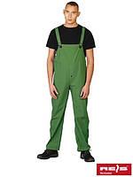 Дождевые брюки на помочах SPD Z