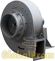 Вентиляторы дутьевые высокого давления одностороннего всасывания (дымососы) ВВР, ВВН, ВВДН, ВВД