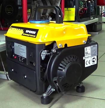 Firman SPG 950 (650-780 Вт) генератор двотактний бензиновий