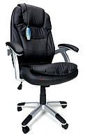 Кресло компьютерное массаж Thornet