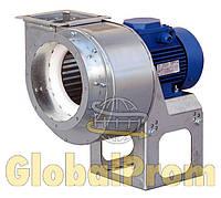 Вентиляторы дутьевые с односторонним типом всасывания для коррозионных сред (дымосос) ВДН-НЖ