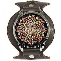 Женские наручные часы «Абстракция из бабочек», фото 1