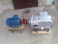 Компрессорный агрегат ЭК-4М(запчасти к экскаваторам ЭКГ-5, ЭКГ-5А)