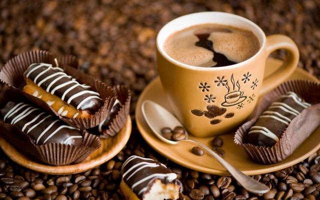 Как обжарить зеленый кофе в домашних условиях