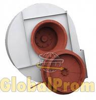 Вентиляторы дутьевые центробежные с односторонним типом всасывания (дымососы) ДН, Д