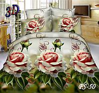 Комплект постельного белья Тет-А-Тет евро  PS-50