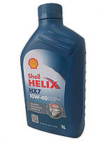 Моторное масло SHELL 10W-40 1L Helix HX7
