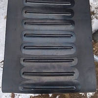 Лента шевронная 500х4х2560 для ЗМ-90